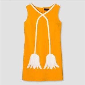 Victoria Beckham Target Marigold Mod Shift Dress